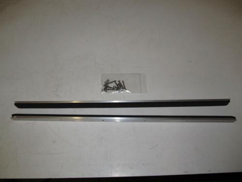 "Spartan 1"" Aluminum Window Divider Kit (CHW123)"