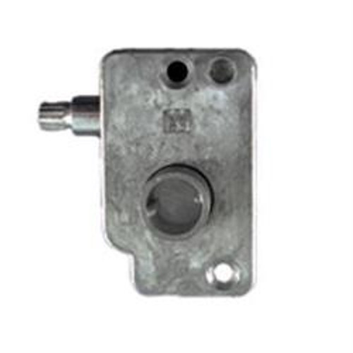 "SIDE MOUNT WINDOW OPERATOR WITH 3/8"" NOTCH LH (23-1008)"