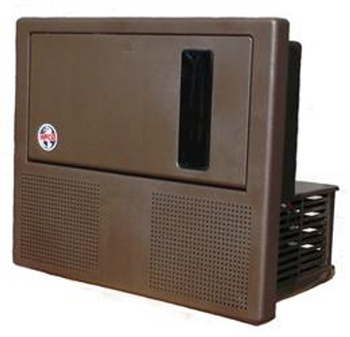 45 AMP (8900 Series) Power Center Converter-Brown (10-1067)