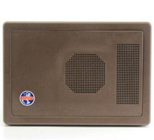 35 AMP (8700Series) Power Center Converter-Brown (19-1070)
