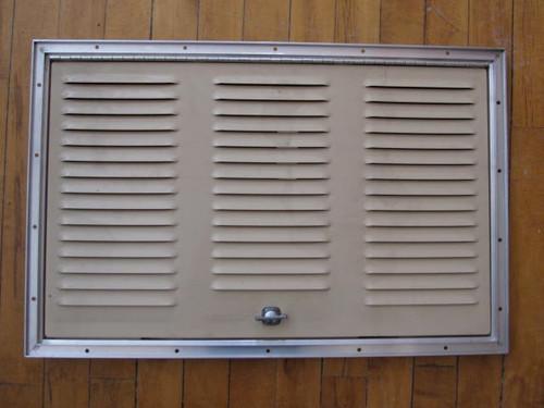 Refrigerator Vent Door (22-1019)