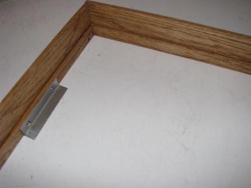 Spartan Roof Vent Interior Wood Trim (CWI003)