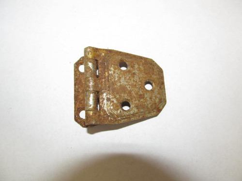 """Steel Hinge with a 3/8"""" Offset"""" (HW343)"""