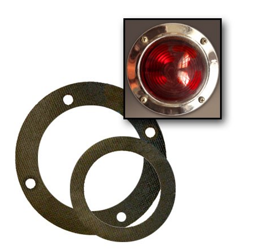 KD 520 Gasket (Set) (CLT103) LIGHT PICTURED IS NOT INCLUDED. SHOWN FOR DEMONSTRATION PURPOSES ONLY