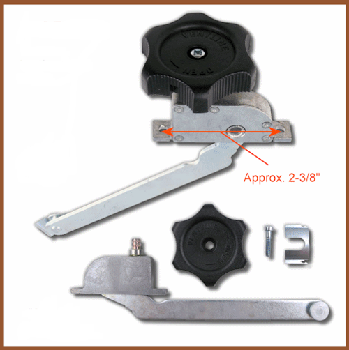 Roof Vent Crank Handle (22-1104)
