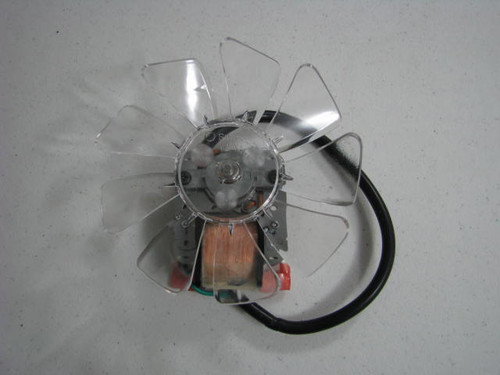Spartan Range Hood Fan Kit (CBP048)