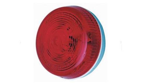 Red Side Marker Light (18-3050)