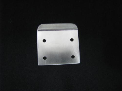 Stainless Steel Striker Plate for Screen Door (CHW146)