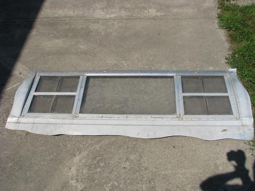 20 in. x 72 in. Air-o-lite window set (BP327)