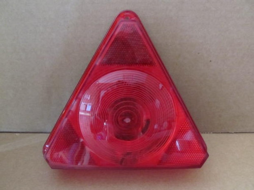 Triangular Dietz 7774 Stop-Tail-Turn Light (LT393)