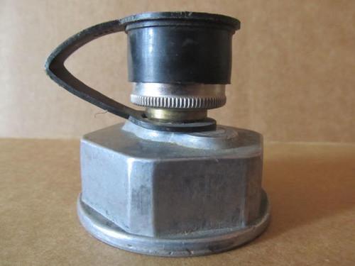 Pressurized Tank Cap Aluminum (Missing Seal) (PL061)