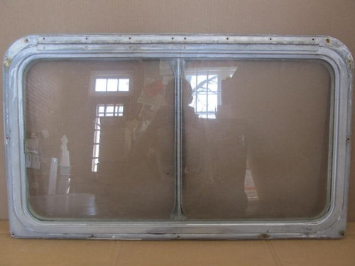 "17-1/4"" x 31-1/4"" Aluminum Window (BP330)"