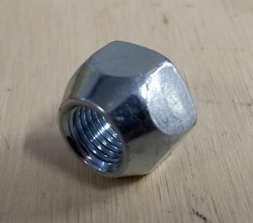 """CCH022 7/16"""" Fine Lug Nut - Spartan"""