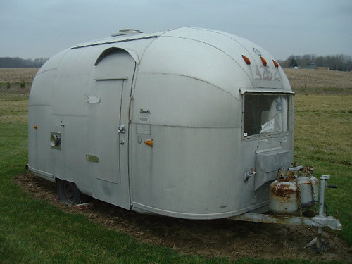 WANTED Airstream Trailers 1960's