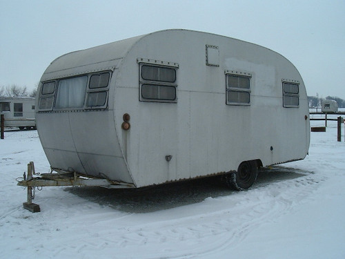 WANTED Boles Aero Trailers 1950's