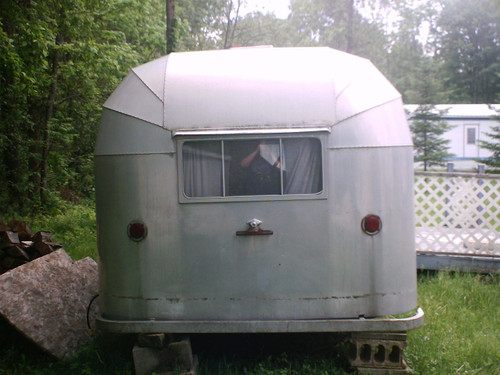 WANTED El Ray Trailers 1950's