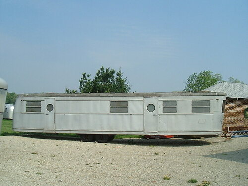 WANTED Spartan Trailers 1950's-1960's