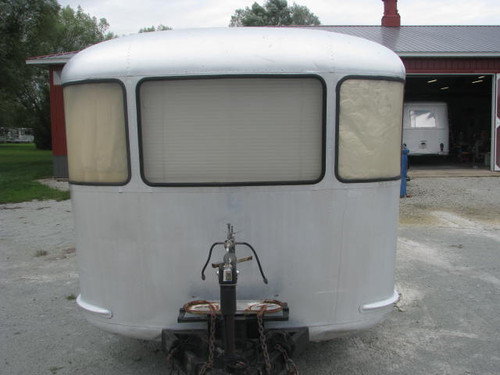 1947 Spartan 25' Manor #4043  (SOLD S. M.)