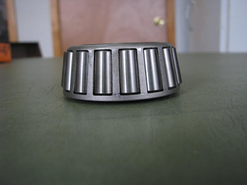 Outer Wheel Bearing for 6 Lug Hubs (Spartan & Others) (CCH030)