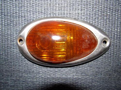 KD 540 Lens with Stainless Steel Bezel (LT361)