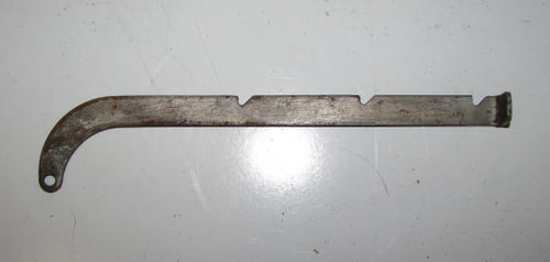 "8"" Window Lever- Left (HW314)"
