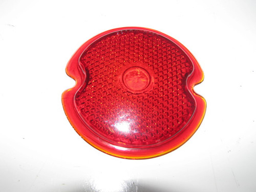 Red License Light Lens (CLT046)