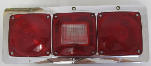 Monarch 5129 Complete Light (LT419)