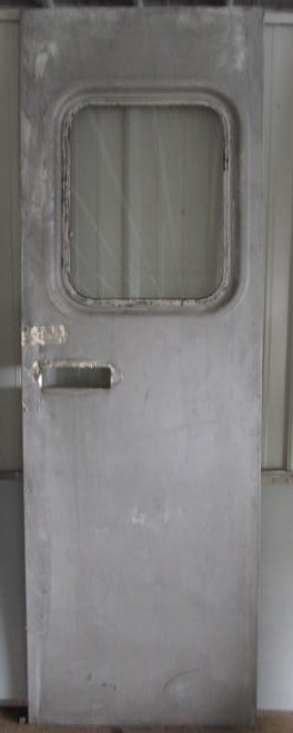 "Spartan Right Hand Entry Door 73""x24"" (BP351)"
