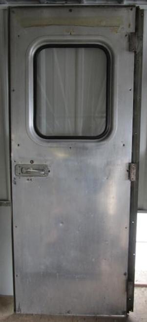 Spartan Left Hand Entry Door BP352 (BP352)