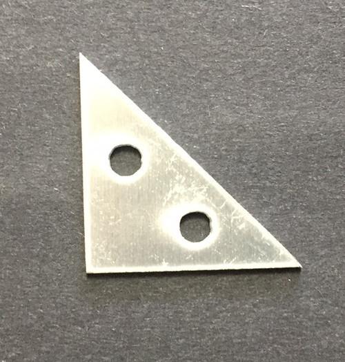 Air-o-lite Corner Brackets (Aluminum) (CHW159)