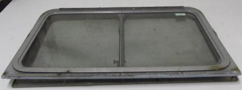 "33-1/4""x20"" Woodlin Style Window (ripped screen) (BP357)"