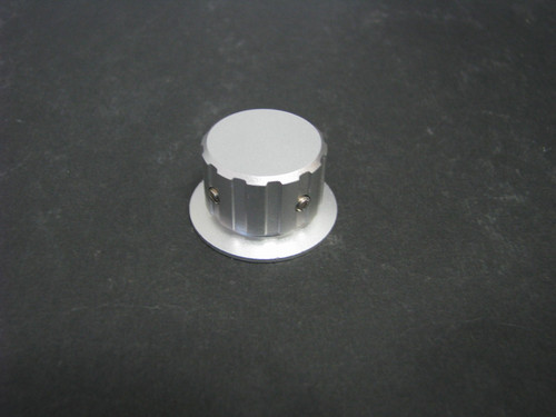 Aluminum Knob for Spartan Window Latch