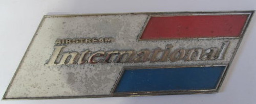 Airstream Name Plate (HW381)