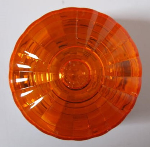 Starburst Clearance LED Complete Light - Amber (CLT023)