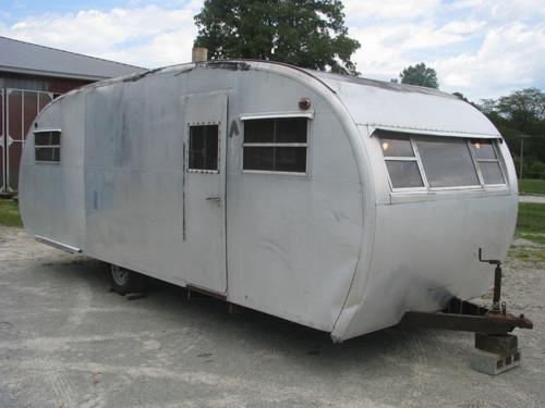 1949 Spartan 24' Spartanette #24-49-869