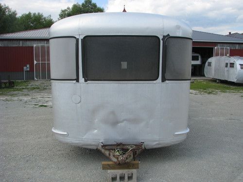 1951 Spartan 33' Royal Mansion #A4587