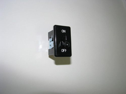 Spartan On-Off Switch