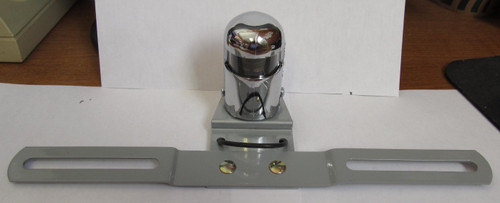 Lighted License Plate Bracket (CLT112)