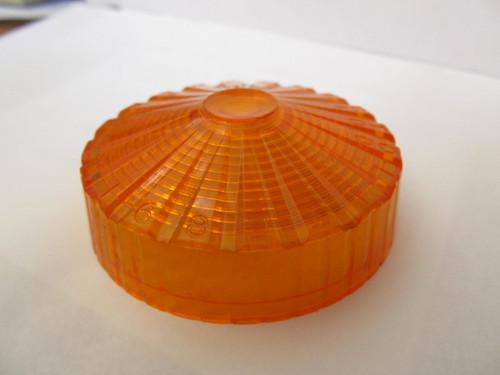 Starburst Clearance Light - Amber( Lens Only) (LT442)