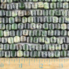 Chinese Jade 8mm Cushion Beads - approx. 8 inch strand, Set A