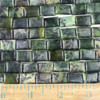 Chinese Jade 10x14mm Rectangle Beads - approx. 8 inch strand, Set A