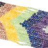 Midsummer Chakra 10mm Round Gemstone Artisan Strand - 15 inch strand