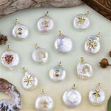 Fresh Water Pearl Pendants
