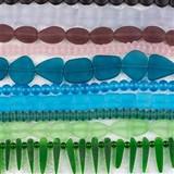 Matte Glass (Sea Glass Style) Bulk Mixes