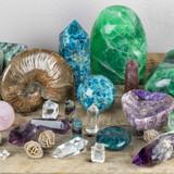 New Gemstone Specimens