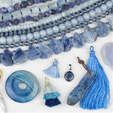 Faded Denim-Mosaic Blue Palette