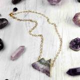 Mountain Necklace Design & Supplies