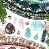Gemstone Beads & Pendants