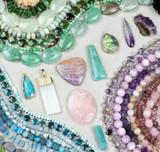 Gemstone Beads & Focals