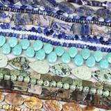 Gemstones from Bill's Vault